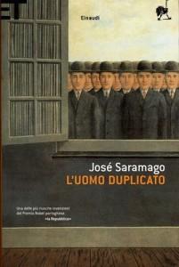 Saramago - uomoduplicato